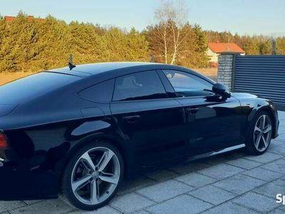 używany Audi A7 Sportback 3.0 TFSI Quattro S tronic