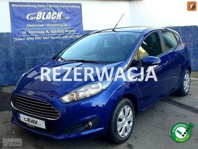 używany Ford Fiesta VI 15 miesięcy Pisemna Gwarancja, opony zimowe Gratis, Konin