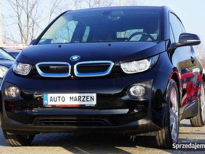 używany BMW i3 Elektryczny 102 KM Duża navi Mały przebieg GWARANCJA!