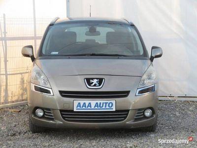 używany Peugeot 5008 2.0 HDI