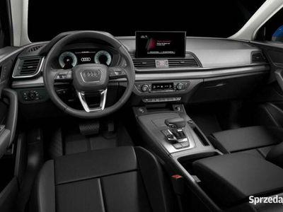 używany Audi Q5 Q5S line 40 TDI quattro 150 kW (204 KM) S tronic FY (2017-)