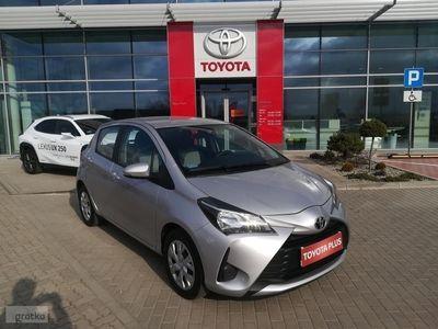 używany Toyota Yaris III 1.5 Premium Salon PL Serwis ASO Gwarancja fabryczna, Białystok