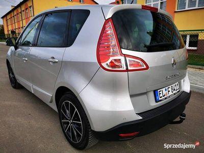 używany Renault Scénic 1.9 -navi- bose - z Niemiec - idealny stan