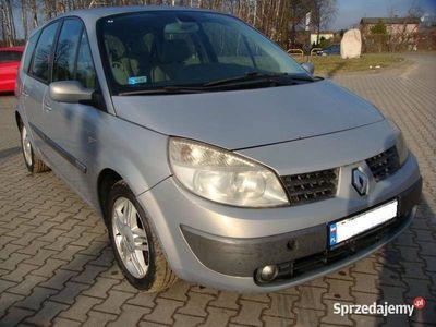 używany Renault Mégane Scenic II 2005, 1.9 dCI 120 KM