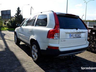 używany Volvo XC90 V8 4,4 l 315 KM 2010 r. 7 os. wyjątkowy