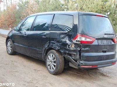 używany Ford Galaxy Mk2