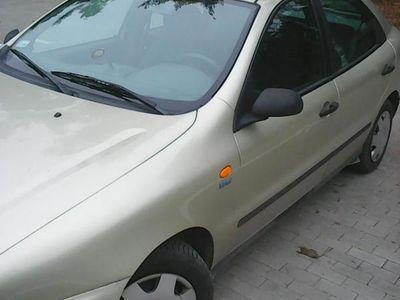 używany Fiat Brava 1.6