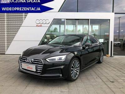 używany Audi A5 III 2.0 TFSI Quattro 252KM S line Gwarancja do 2022r! Fvat23% Salon PL A