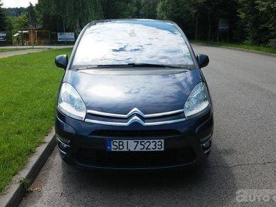 używany Citroën C4 Picasso C4 PICASSO