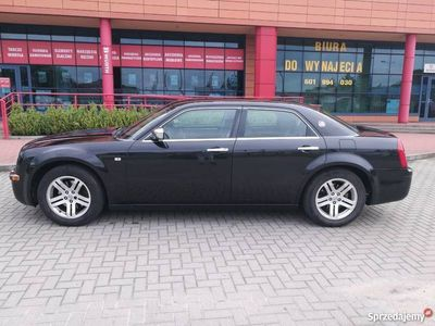 używany Chrysler 300C LPG!!! Wersja EUROPEJSKA!!!