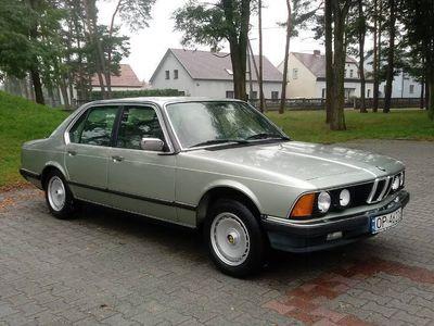 używany BMW 735 E23 - 146 000 km