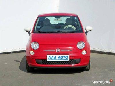 używany Fiat 500 1.2
