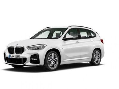 używany BMW X1 sDrive18i M Sport