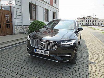 brugt Volvo XC90 2.0dm3 235KM 2016r. 150 000km 2.0d5 4x4 Inscription Full Salon Pl 1wł piekny stan ew.zamiana