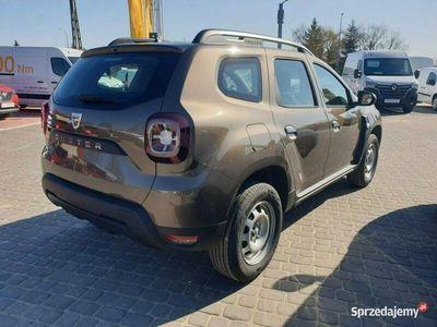 używany Dacia Duster 1dm 100KM 2020r. 4km
