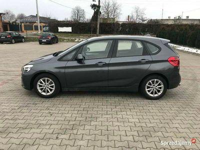 używany BMW 216 F45 D