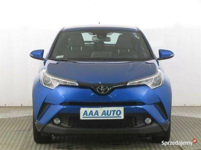 używany Toyota C-HR  Salon Polska, Serwis ASO, Tempomat, Parktronic
