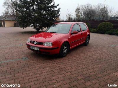 używany VW Golf IV