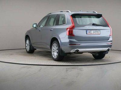 używany Volvo XC90 D5 AWD Geartronic, Momentum