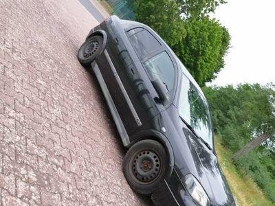używany Opel Astra 1.8