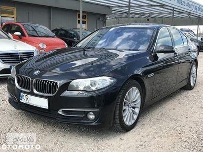 używany BMW 530 SERIA 52014 Bogate wyposażenie! Faktura VAT 23%! xDrive!
