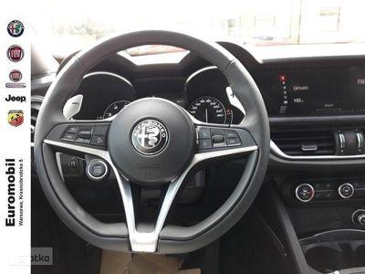 używany Alfa Romeo Stelvio rabat: 28% (71 700 zł) 3 Lata Gwarancji Super Wyprzedaż