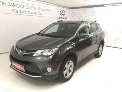 używany Toyota RAV4 IV 2.0 D-4D Premium 4x2 + Tech