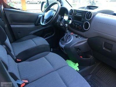 używany Peugeot Partner II 'LONG-L2 3osoby' Salon 'VAT-1'-netto-FV23%