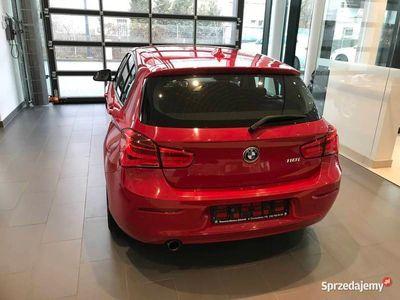 używany BMW 118 Seria 1 i Automat, Salon, Bogate Wyposazenie