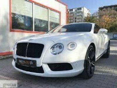 "używany Bentley Continental GT Continental II [GT]GT V8 507 KM // Pakiet Mulliner // Koła 21"" // Bezwyp"