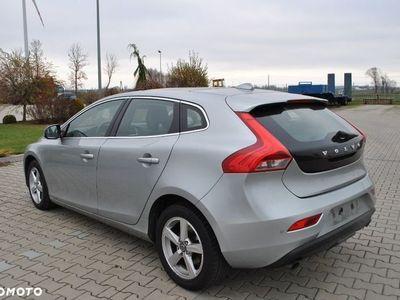 used Volvo V40 II