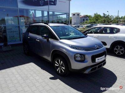używany Citroën C3 Aircross 1,2 110KM Shine - klima auto, ADML, czujniki Rocznik 2020 !!!