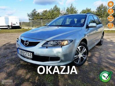używany Mazda 6 I 2.0 147KM