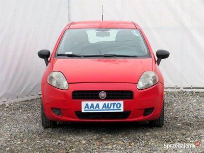 używany Fiat Punto Evo 1.3 MultiJet