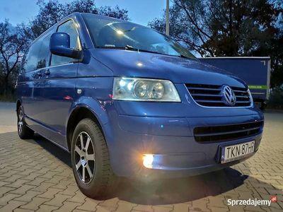 używany VW Caravelle 2.5 TDI 131 KM