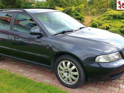 używany Audi A4 1.8 T 150KM 1998 zamiana okazja GRATIS