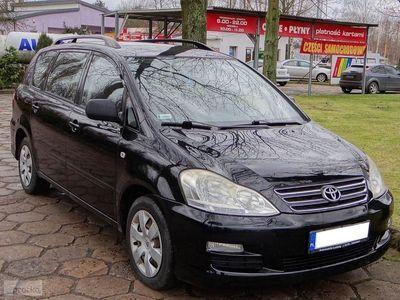 używany Toyota Avensis Verso II *Gwarancja*