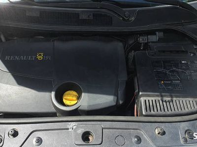 używany Renault Mégane II kombi 1,9 DCI Nowe opony Klima