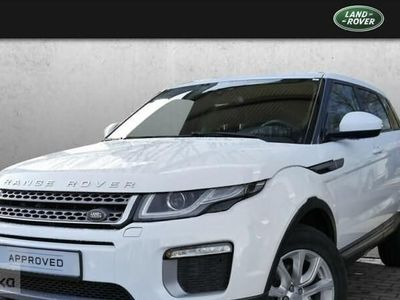 używany Land Rover Range Rover evoque D4 SE, Olsztyn