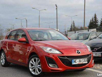 używany Mazda 3 II 1.6 105KM