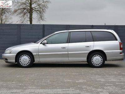 brugt Opel Omega 2.2dm3 120KM 2001r. 261 514km 2.2 DTi 120 KM 40 zdjęć Bogate wyposażenie Bez Rdzy Zarejestrowana