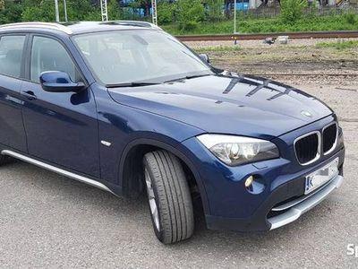 używany BMW X1 2.0 Diesel
