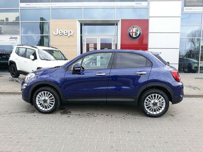 używany Fiat 500X Urban MY21 Connect 1.3 150KM DDCT