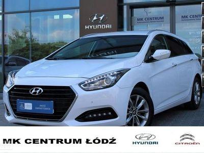 brugt Hyundai i40 FV23% Od Dealera 1.7 1.7CRDi 7DCT 141KM Wagon Comfort Od Dealera Salon Polska! LED FV23%