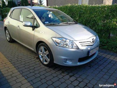używany Toyota Auris 2011 1.4 Diesel 75000 km 23 200 PLN
