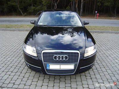 używany Audi A6 C6 2.7 tdi