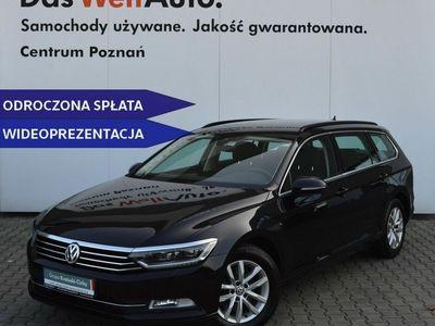 używany VW Passat 1.6dm 120KM 2016r. 181 431km