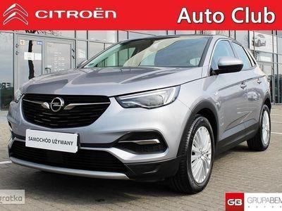 używany Opel Grandland X 1.6 Turbo 180 KM Elite Salon Polska FV23% Servis ASO