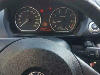 używany BMW 116 116