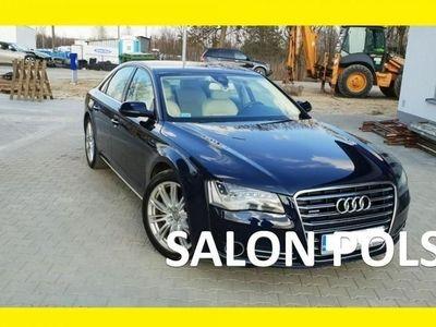 Audi A8 Używane 867 Tanie A8 Na Sprzedaż